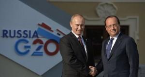 Monsieur Hollande doit comprendre que la gestion de la politique internationale est une affaire sérieuse et grave