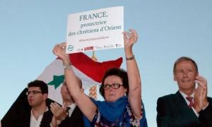 L'appel à la paix en Syrie du PCD.