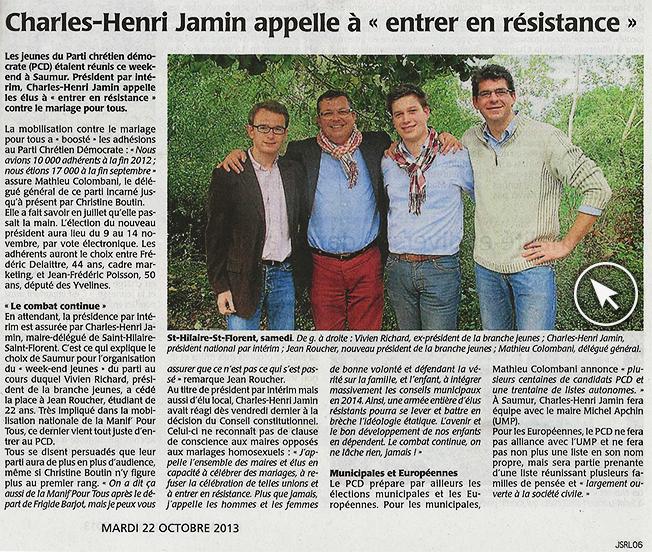 Presse-PCD-Courrier_de_l_Ouest-22_oct_2013-clic