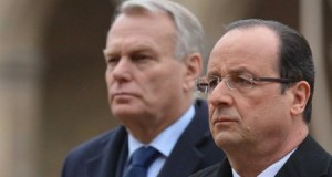 Deux solutions pour François Hollande : dissolution ou démission