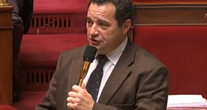 20 février: Jean-Frédéric Poisson en Belgique