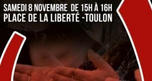Rassemblement pour les chrétiens d'Orient à Toulon