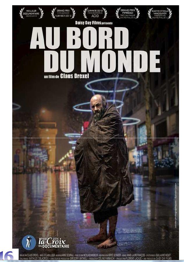 FILM AU BORD DU MONDE 1