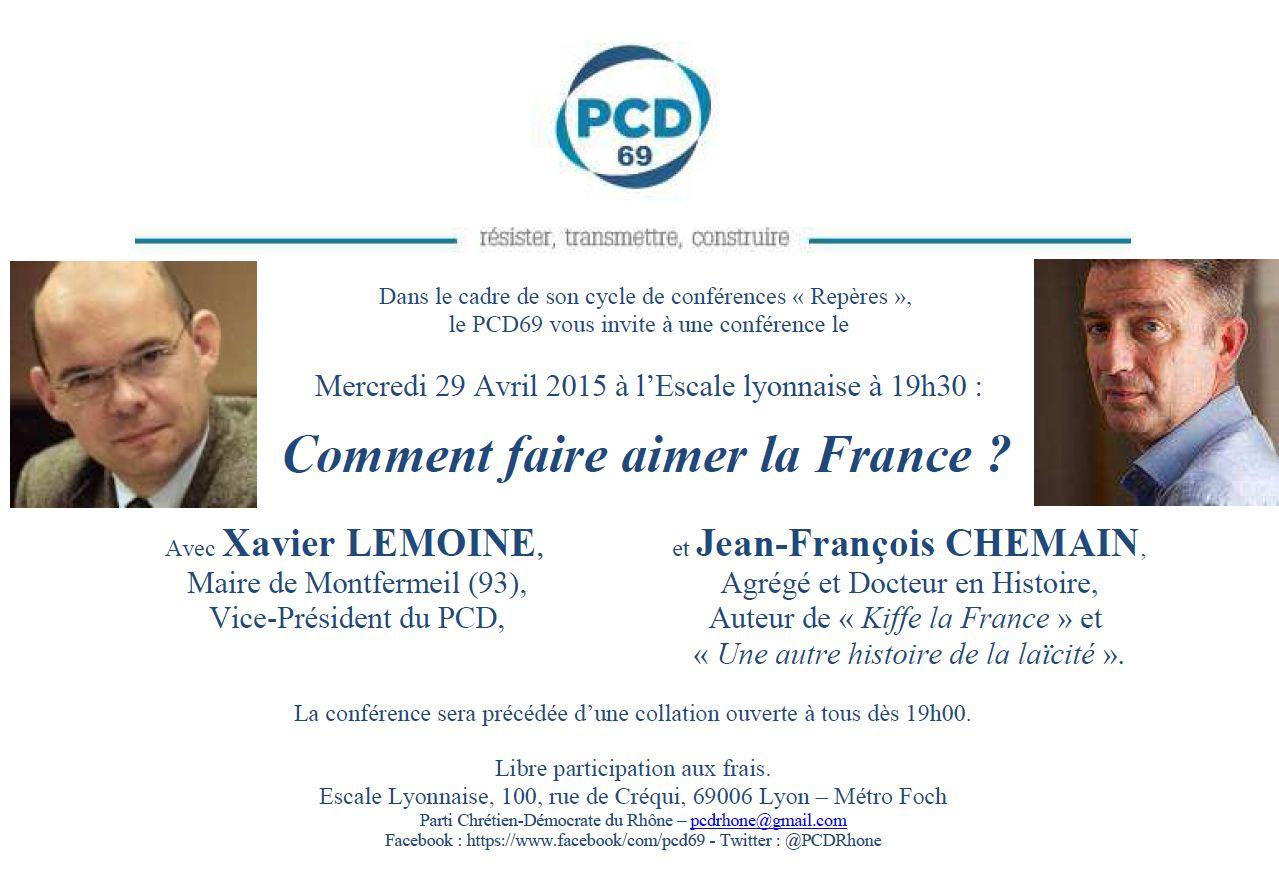 Réunion XL JFC