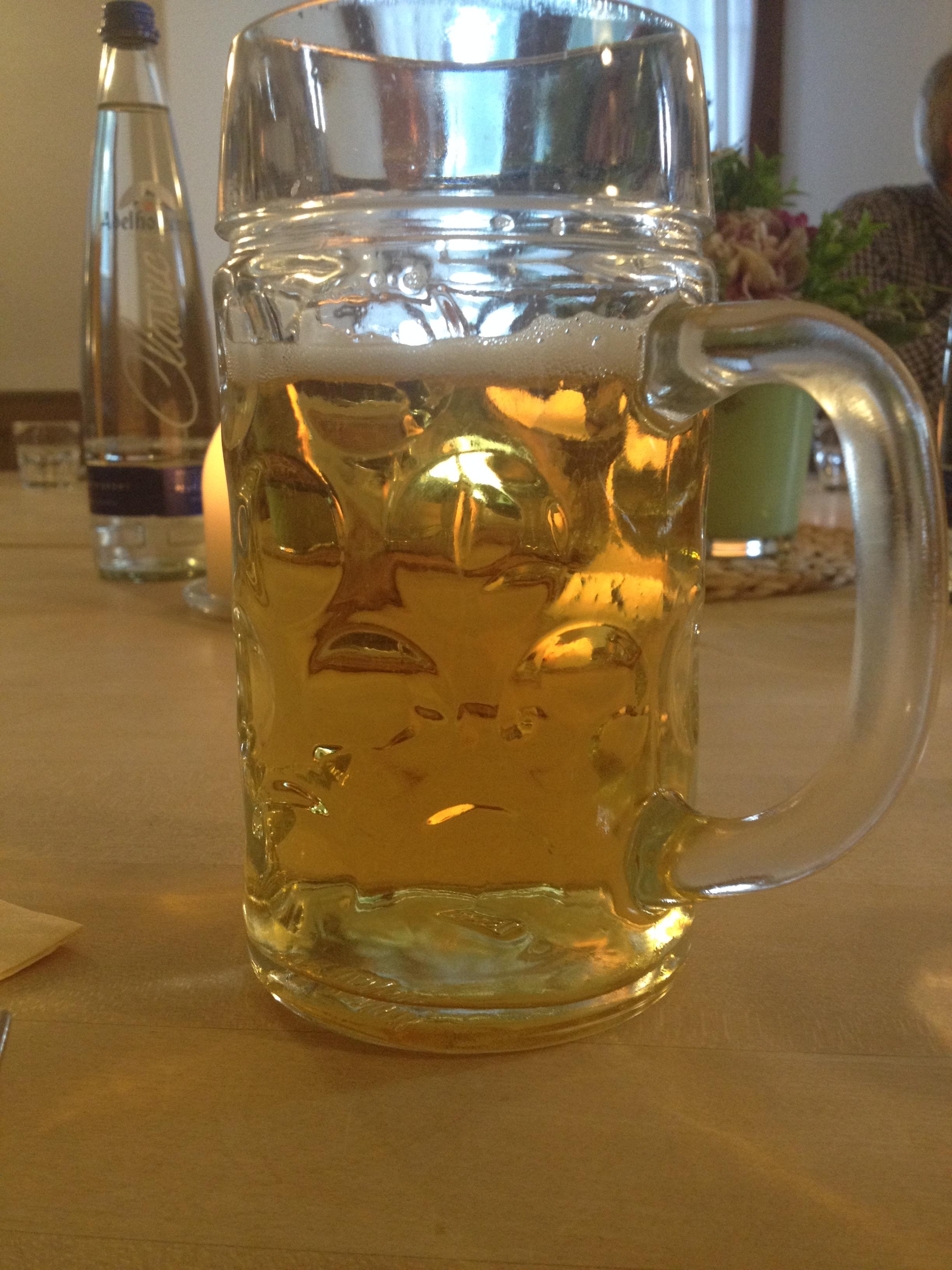 EPCM bière