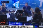 Fin de vie : Franck Margain dans le Grand Direct de l'Actu sur Europe 1.