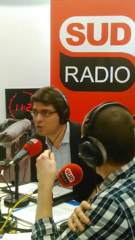 Sud radio MC 1