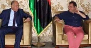 Retour de Libye : les discussions avec Tripoli doivent reprendre