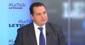 49-3 : «Pour le dépôt de bilan de Manuel Valls» – Tribune de Jean-Frédéric Poisson pour le FigaroVox