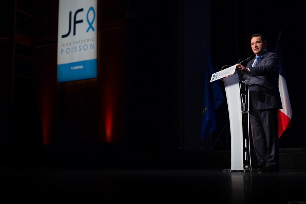 JFP convention