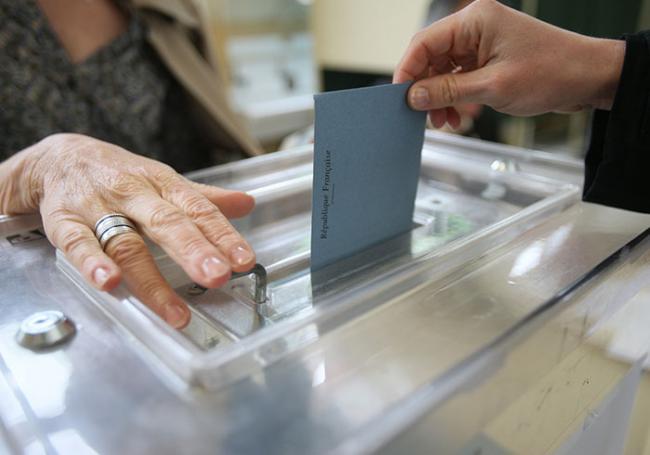Bulletin vote