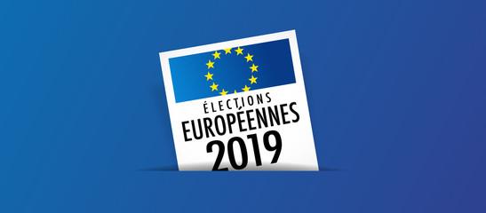 scrutin européen