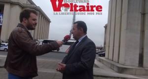 Interview vidéo de Boulevard Voltaire sur l'affaire UE – Italie