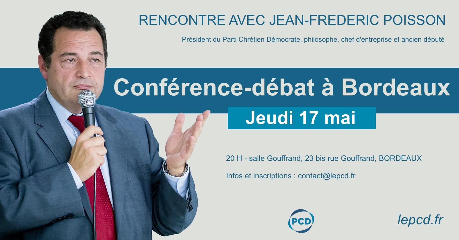 JFP à Bordeaux
