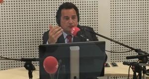 Jean-Frédéric Poisson sur RCF et Boulevard Voltaire