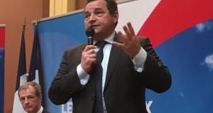 3 occasions de rencontrer Jean-Frédéric Poisson en juin