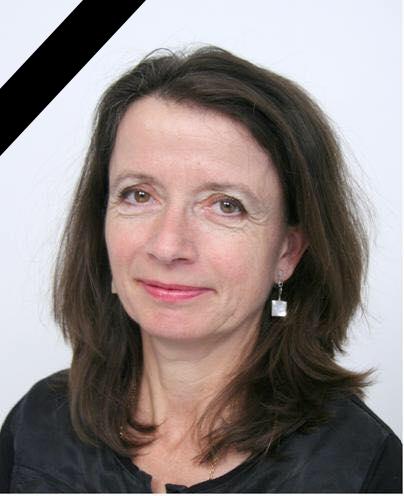 Anne Claire Pech décédée