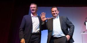 Jean-Frédéric Poisson interviendra au Congrès de DLF le 23/09 à Paris