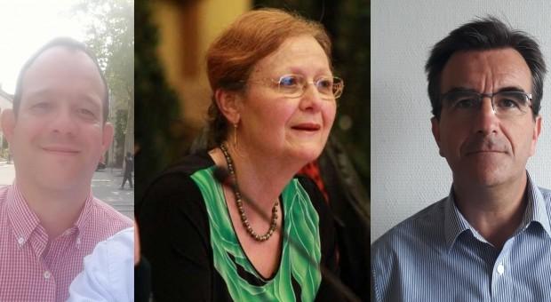 Trois nouveaux élus rejoignent le PCD !