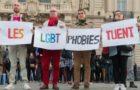 """Nicolas Tardy-Joubert Conseiller, Régional Ile-de-France PCD: """"Il n'est pas acceptable de soutenir les revendications inter-LGBT»"""
