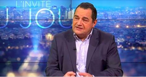 Jean-Frédéric Poisson sur TV Libertés : L'islam à la conquête de l'Occident