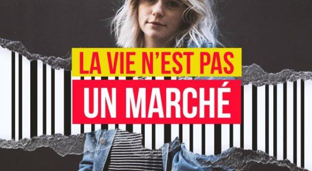 Le PCD défend la Vie et appelle à la mobilisation pour la marche du 20 janvier