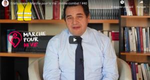 VIDEO – « Vendredi, c'est Poisson » du 18 janvier 2019 – Gilets jaunes, Marche pour la Vie : même combat ! #40