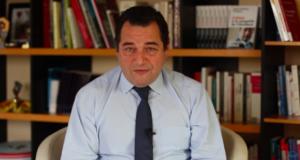 VIDEO – « Vendredi, c'est Poisson » du 4 janvier 2019 – Les voeux de Jean-Frédéric Poisson pour 2019 #39