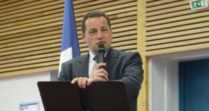 Interview de Jean-Frédéric Poisson pour Breizh-Info : « La bureaucratie européenne est fille de la bureaucratie française en ce qu'elle procède de la même idéologie centralisatrice »