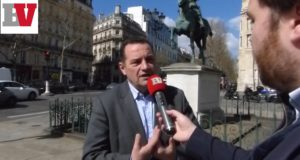 Européennes 2019 : Jean-Frédéric Poisson interrogé par Boulevard Voltaire