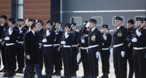 Tribune de Jean-Frédéric Poisson dans Atlantico.fr : Macron avec les armées : le pouvoir sans autorité incline à la brutalité