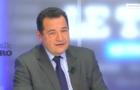 Jean-Frédéric Poisson invité du Talk Le Figaro du Mardi 16 avril 2019