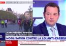 Jean Frédéric Poisson sur LCI pour le Grand Format – samedi 13 avril 2019
