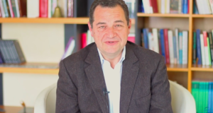 VIDEO – JFP/ Grand Débat : «L'enfumage est la marque du Macronisme » #49