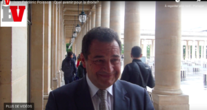 Boulevard Voltaire – Jean-Frédéric Poisson : « L'union des droites est une affaire de partis, la reconstruction de la France, l'affaire du peuple ! »
