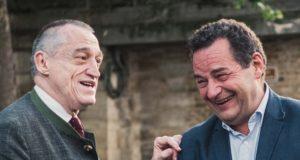 Paul-Marie Couteaux soutient Jean-Frédéric Poisson et rejoint le PCD