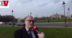 """Vu sur Boulevard Voltaire : Paul-Marie Coûteaux : """"Il faut recréer une véritable droite avec l'alliance des partis de droite"""""""