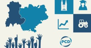 La dynamique s'accélère: 8 nouveaux délégués départementaux PCDpartout en France !