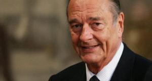 Décès de Jacques Chirac : réaction de Jean-Frédéric Poisson