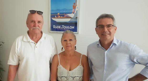 Deux élus varois rejoignent le PCD !