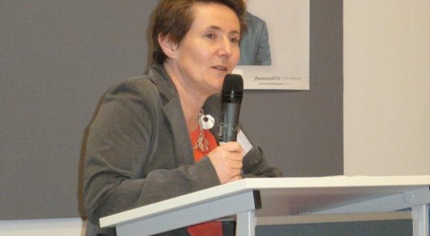 Blandine Krysmann dénonce l'accueil d'un collectif islamiste par la Ville de Nantes