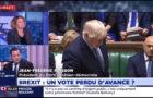 Brexit, taxe sur le vin : Jean-Frédéric Poisson sur LCI le 18/10/19
