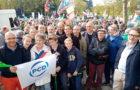Manif «Marchons Enfants» et médias : le PCD et Jean-Frédéric Poisson mobilisés !