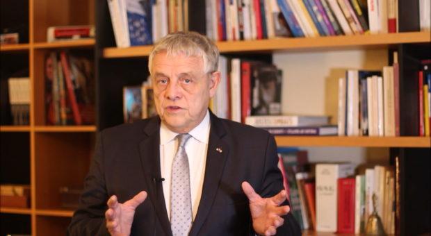 Patrick Mignon rejoint Jean-Frédéric Poisson et le PCD !