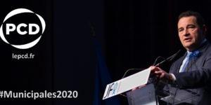 Municipales 2020 : le PCD s'engage dans la constitution d'alliances locales dans l'intérêt des communes et des territoires