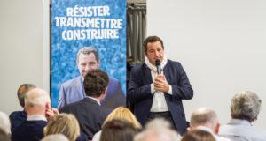 Séminaire de formation du PCD : un succès confirmé pour nos cadres, élus et candidats