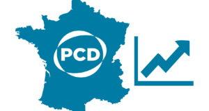 Encore des nouveaux délégués PCD près de chez vous!