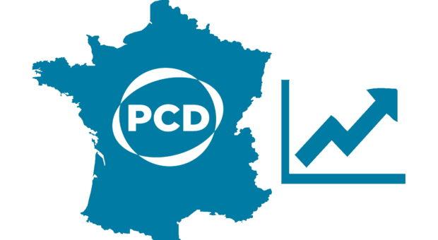 Le PCD poursuit son implantation locale et démontre sa capacité de rassemblement