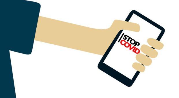 Mobilisation générale contre « StopCovid » : le PCD invite les Français à la résistance