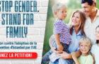Non à la manœuvre de l'Union Européenne qui veut imposer le «gender» aux pays récalcitrants
